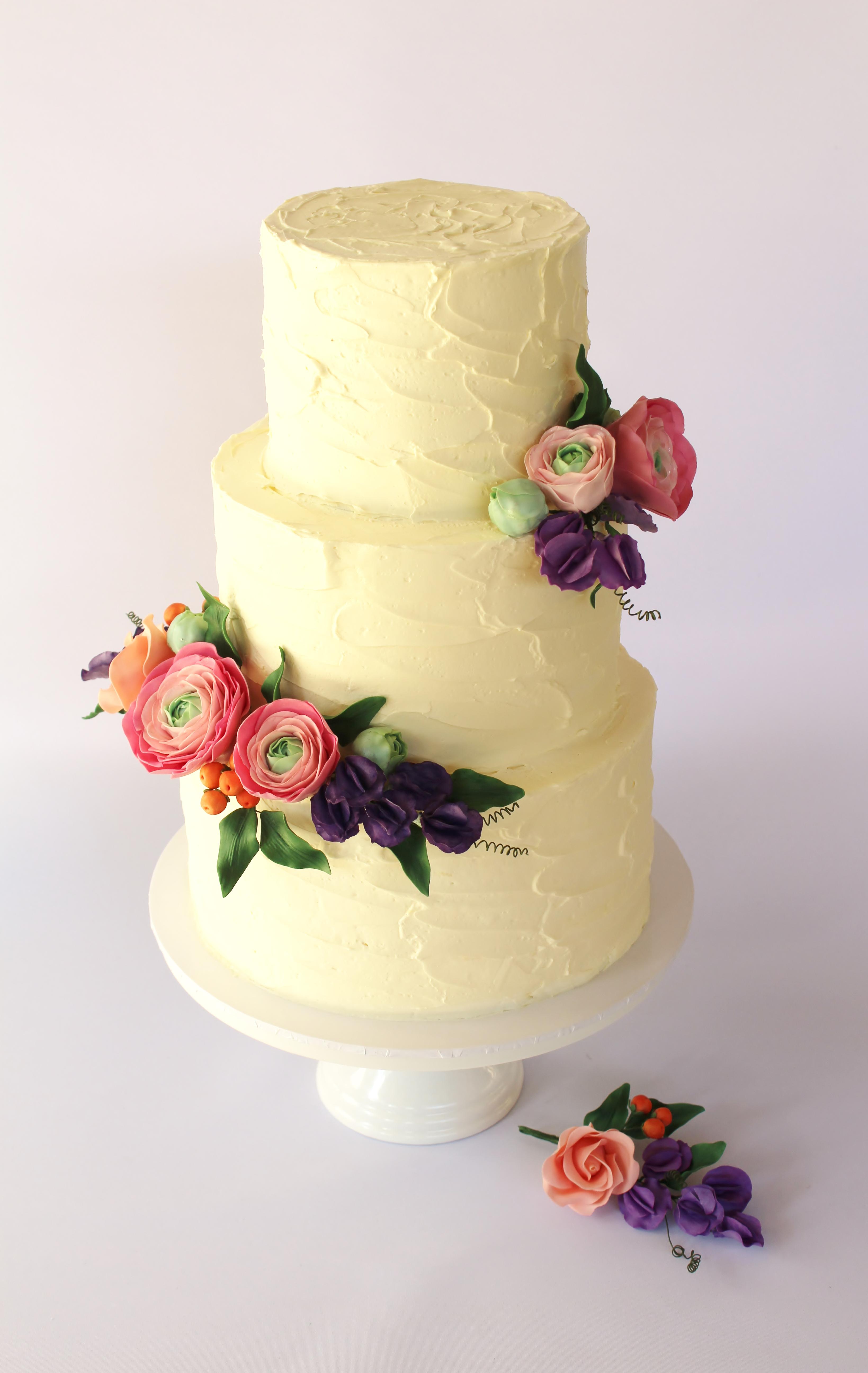 The Cake Garden